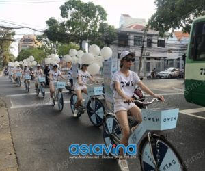 Dịch vụ Roadshow Tại Bà Rịa Vũng Tàu 0938709679